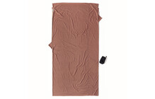 Cocoon TravelSheet XL egyptian cotton khaki